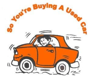 Buying-Used-Cars