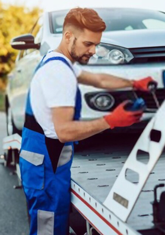 Car Removal Lysterfield