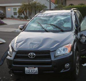 car wreckers Kallista