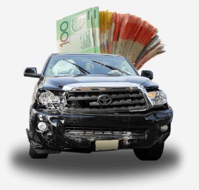 cash for cars Burnside