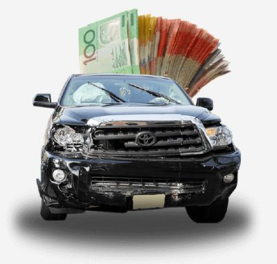 cash for cars Fairfield