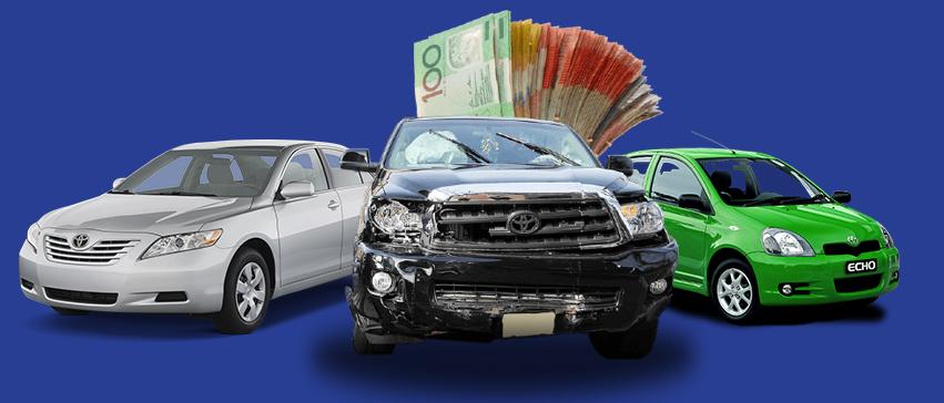 Cash for Cars Officer 3809 VIC
