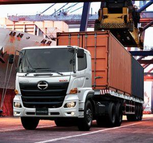 cash for trucks Melbourne University