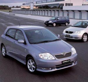 sell my car Tecoma