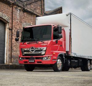 truck wreckers Burnley